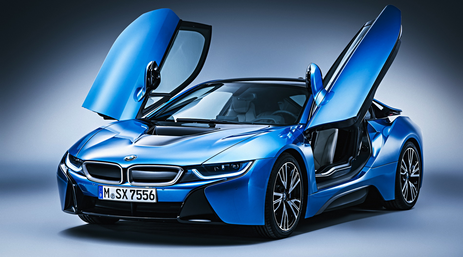 Information On 2015 BMW I8 And Release Date.